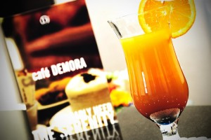 Cafe Demora 4
